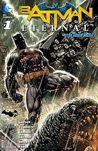 Batman Eternal (2014-2015) #1 (Batman Eternal (2014-)Graphic Novel)