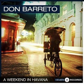 A Weekend In Havana