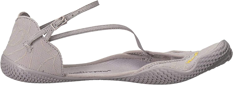 Be super welcome Vibram Finally popular brand Women's Vi-S Grey Slipper