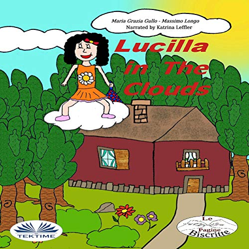 Lucilla in the Clouds cover art