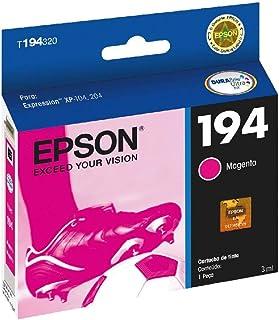Cartucho Epson T194320-br Magenta para Xp204/214