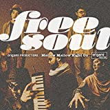 Free Soul origami PRODUCTIONS ~Mellow Mellow Right On~