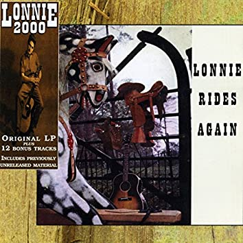 Lonnie Rides Again ...Plus