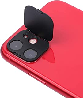 Phone Camera Lens Cover Compatible with iPhone 11,Anti-Fingerprint,Anti-Collision,Anti-Spying,Camera Lens Protector Protec...