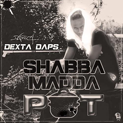 Dexta Daps