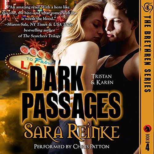 Dark Passages: Tristan & Karen cover art