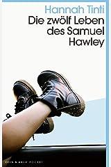 Die zwölf Leben des Samuel Hawley Perfect Paperback
