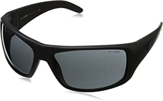 Men's AN4179 La Pistola Wrap Sunglasses, Fuzzy...