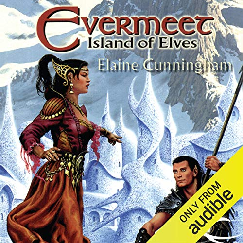 Evermeet  By  cover art