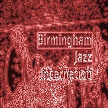 Birmingham Jazz Incarnation