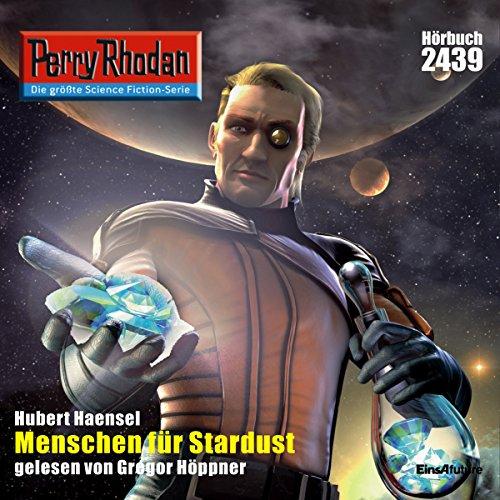 Menschen für Stardust audiobook cover art