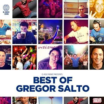 Gregor Salto Best Of