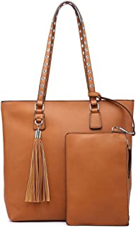 Best franklin covey tan tote purse handbag Reviews