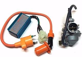 5 Prong Computer Brain Cdi Box 110cc Coolster Atv 3050b 3050v 3050d