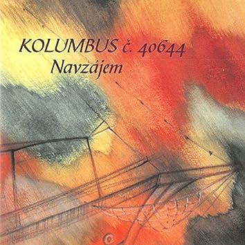 Kolumbus Č. 40644