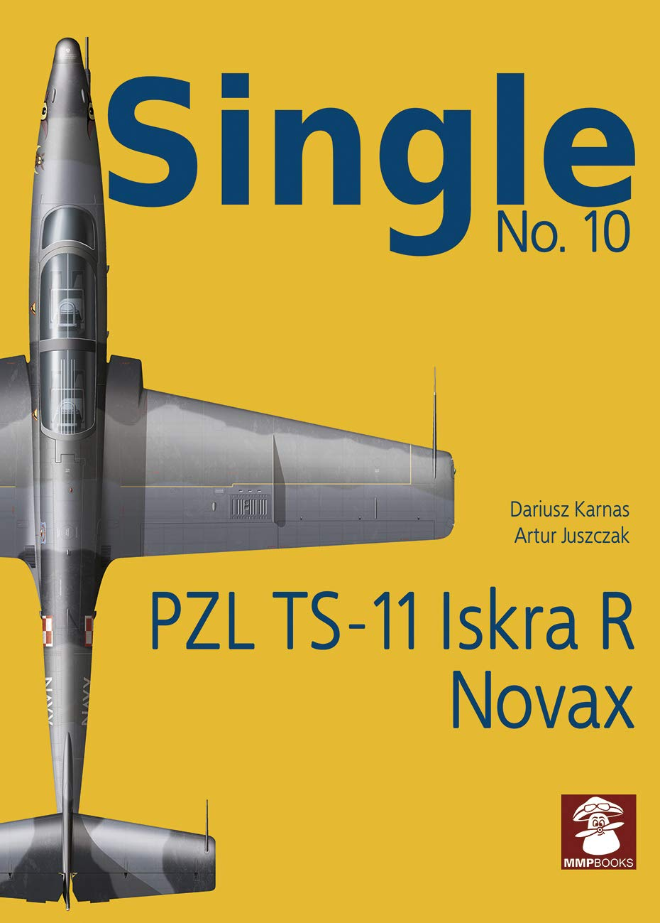 Image OfSingle 10: PZL Ts-11 Iskra R Novak