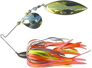Humdinger 1//8 Nkl//Blu Glttr Fishing-Equipment