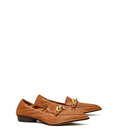 Tory Burch Jessa Pointed Loafer