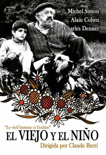 El Viejo Y El Niño - Le Vieil Homme Et L´Enfant - Director: Claude Berri - Audio: Spanisch, Französisch. Untertitel: Spanisch.
