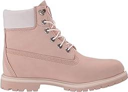 Light Pink Nubuck Love