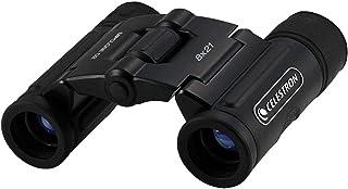 Celestron UpClose G2 8x21 Roof Binocular