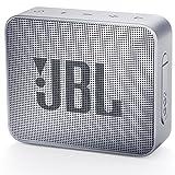 JBL Caja GO2 Minispeaker Gris Altavoz portátil inalámbrico Bluetooth...
