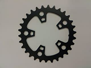 Shimano Fc-6703 Ultegra 94Mm X 30T Chainring Gry