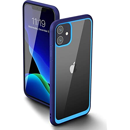 Supcase Iphone 11 Hülle Slim Case Premium Handyhülle Elektronik