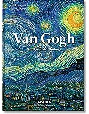 Vincent Van Gogh: The Complete Paintings (Bibliotheca Universalis)