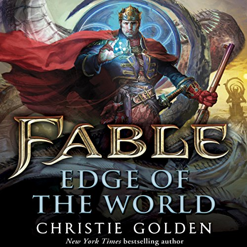 Fable: Edge of the World cover art