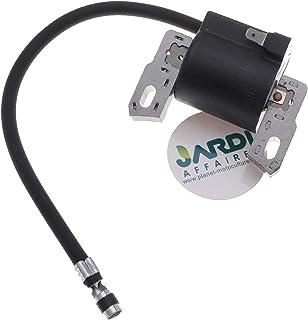 Jardiaffaires - Bobina de encendido compatible con Briggs Stratton sustituye a 590455