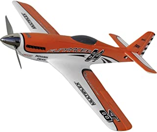 Multiplex FunRacer Orange Edition - Aerógrafo de motor ARF 920 mm