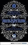 Magisterium: Der kupferne Handschuh (German Edition)