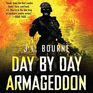 Day By Day Armageddon cover art