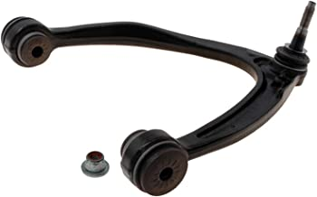 ACDelco 45D3592 Professional Front Driver Side Upper Suspension Control Arm and Ball Joint Assembly