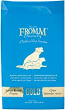 Fromm Family Foods Gold Large Breed Puppy Dry Food