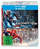 The Amazing Spider-Man 2 [Blu-Ray] [Import]