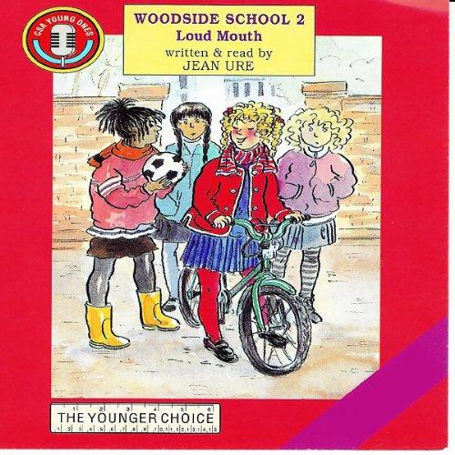 Woodside School 2 cover art
