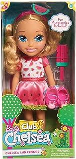 Barbie Chelsea Doll
