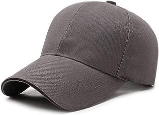 Baseball Cap Baseball Cap Men's Hat Autumn and Winter Outdoor Sports Cap Long Sun Hat Fashion Cap Summer