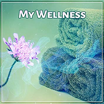 My Wellness – Spa in Home, Spring Water, Go to a Spa, Soothing Touch, Pamper Your Body, Sensitive Treatment