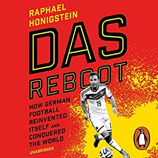 Das Reboot cover art