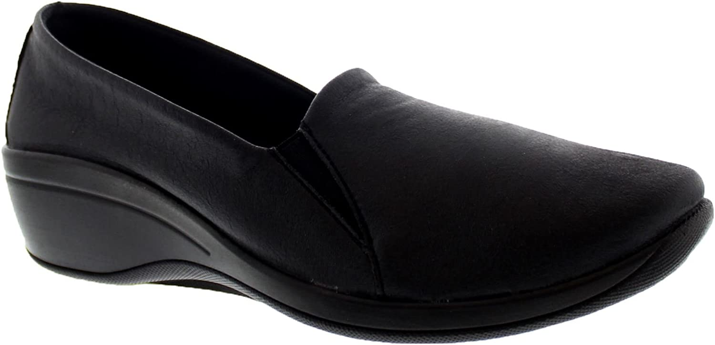 Arcopedico Womens Opera Synthetic shoes