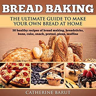 Bread Baking cover art