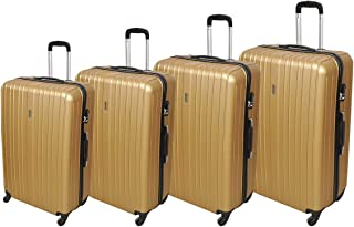 NEW TRAVEL Luggage set 4 pieces size 32/28/24/20 inch ZX1605/4P