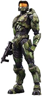 Play Arts Kai Master Chief Halo 2 Anniversary Edition Action Figure