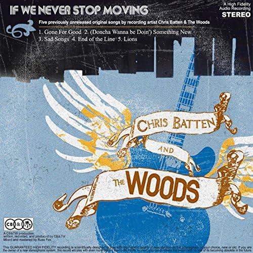 Chris Batten & The Woods