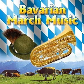 Bavarian March Music