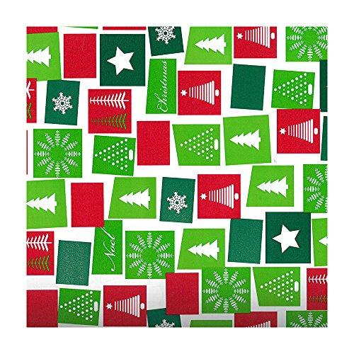 Wonder Wrapper –Rotolo di Carta da Regalo, larghezza: 62 cm