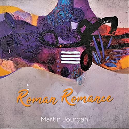 Roman Romance (Piano, Violin, Mridangam)